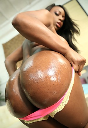 Best Big Black Ass Porn Pictures